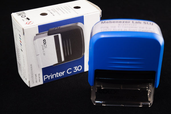 SELLO PRINTER 30